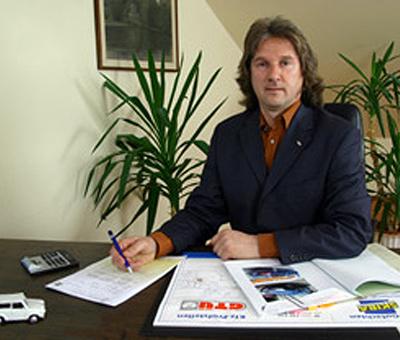 Michael Skiba